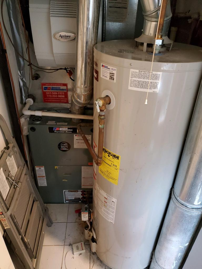 Provided club customer with annual preventative maintenance on furnace as well as there him and hot water heater and took measures to ensure the equipment has a lasting life expectancy