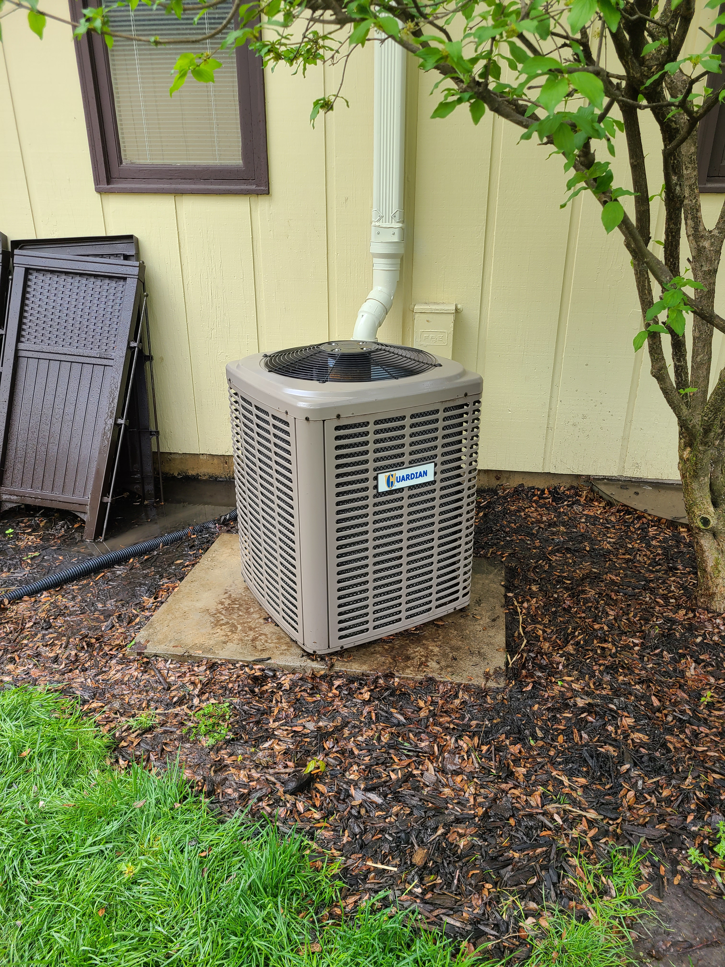 Make sure your Guardian air conditioner guards your home from the heat this summer.