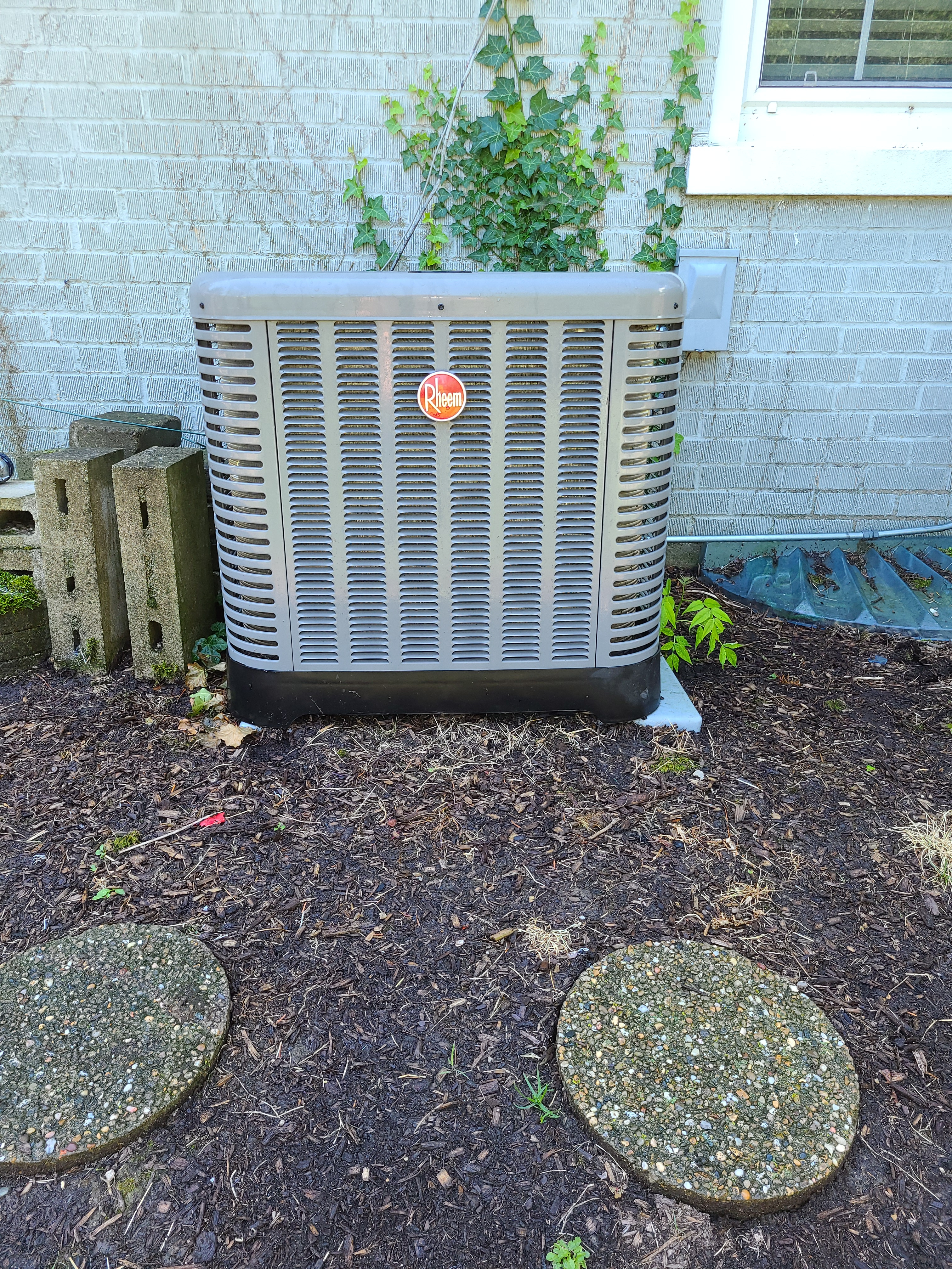 Be sure you Rheem is able to keep you cool this summer and schedule a maintenance with American Weathermakers.