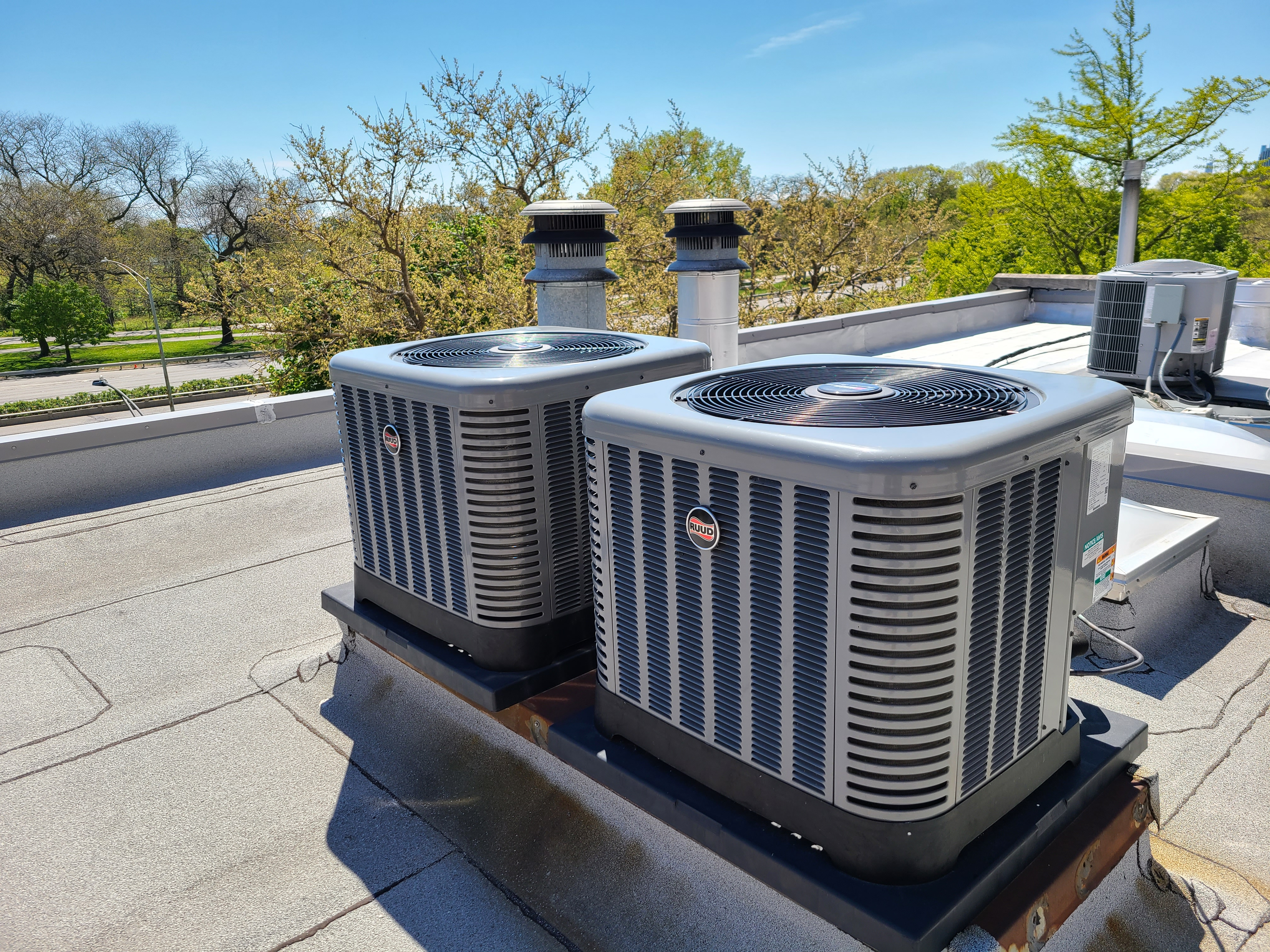 Restoring Condensers back to service after CTS