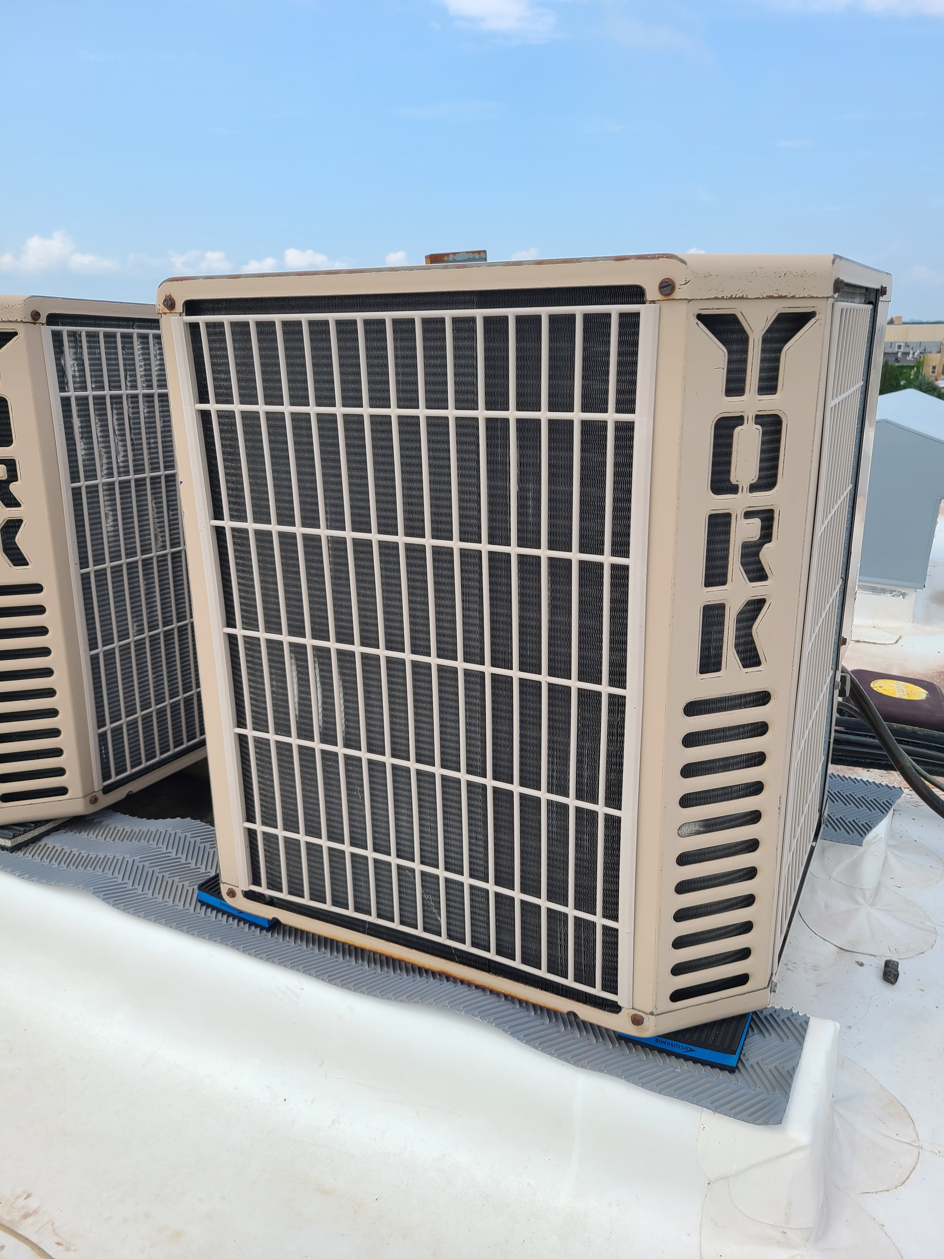 York air-conditioning