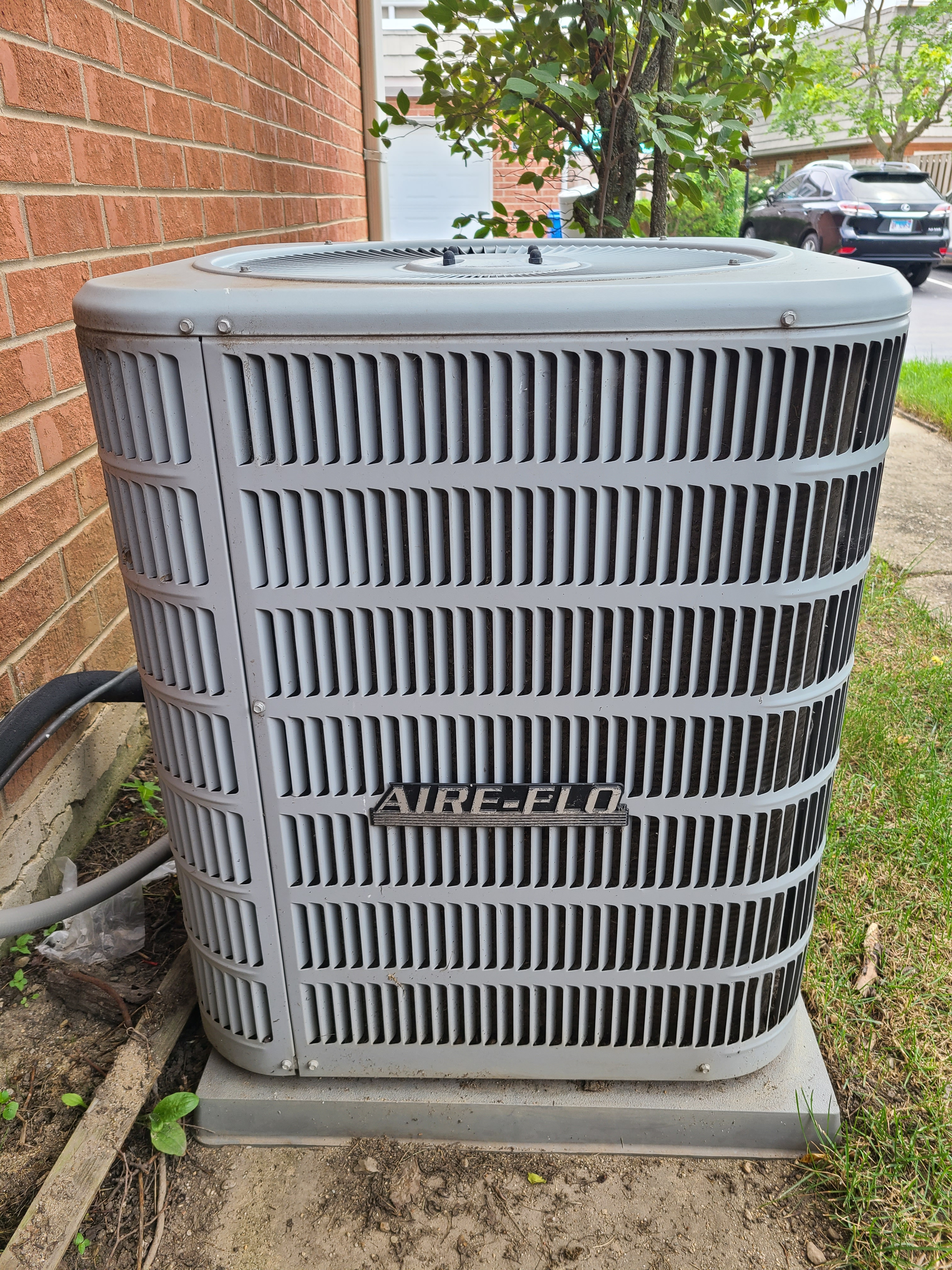 Aireflo air-conditioning